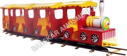 Engine Toy Train