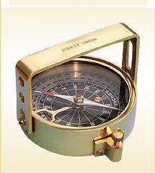 chrono meter compass