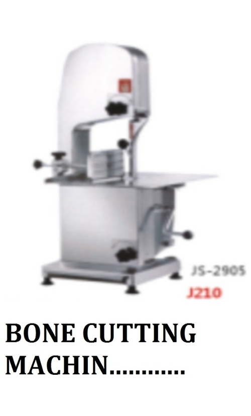 BONE CUTTING MACHINE