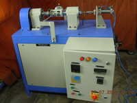Brake Lining / Clutch Friction Test Rig