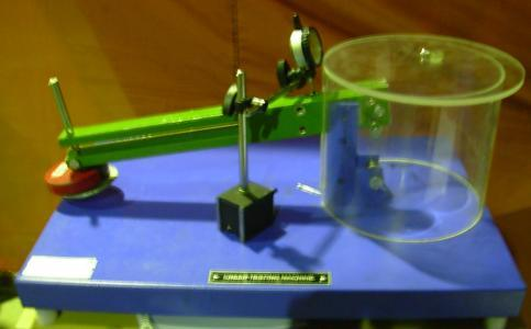 Creep Testing Apparatus