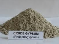 Phosphogypsum