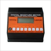 Computerised Digital Moisture Meter