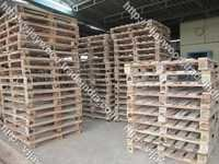 Wooden Drum Pallets