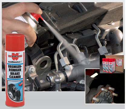 Wurth Brake Cleaner Supplier,Wurth Brake Cleaner Wholesaler,Exporter