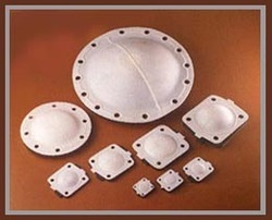 PTFE Diaphragms