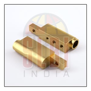 Brass Wire Terminal Connectors