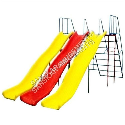 Wave Fiber Slide