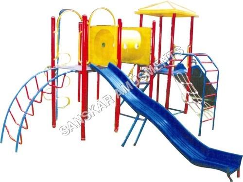 Kids Multi Play System