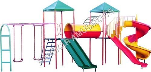 Children Multi Play System