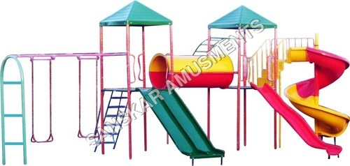 Children Multi Play System