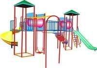 Playground Multi Play Station