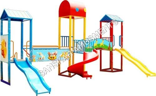Garden Play Station