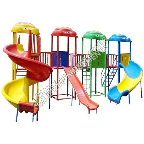 School Play Systems