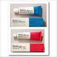 Retin A (Tretinoin )