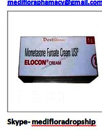 Elocon Cream & Ointment