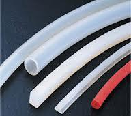 Natural Rubber Extruded Gaskets