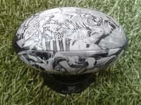 PROM RUGBYBALL
