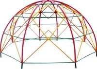 Dome Climber