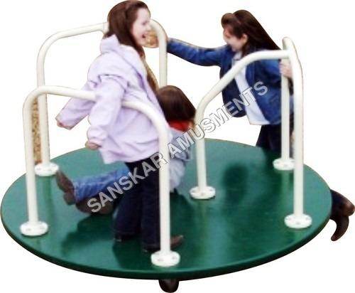 Park Merry go round