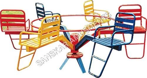 Chair Mery go round
