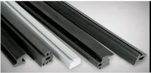 Viton Rubber Extruded Gaskets