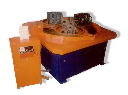 GT Flat Lapping Machine