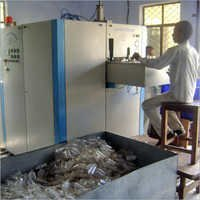 Pet Bottles Machine