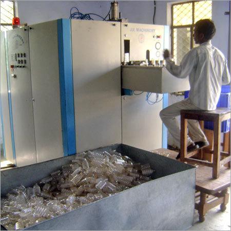 Bottles Making Machinery