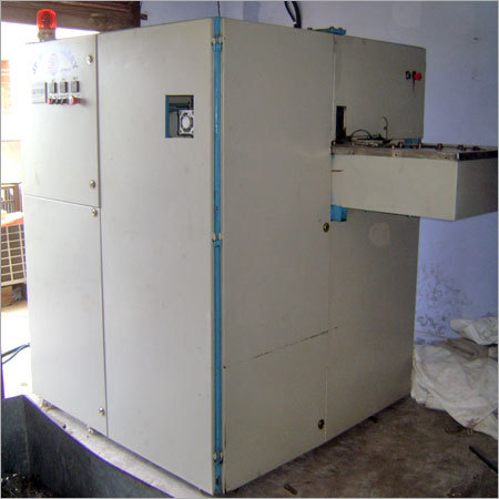 Pet Bottles Machinery