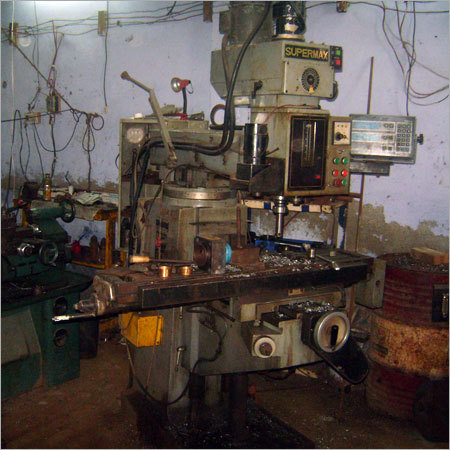 Work Shop Machinery