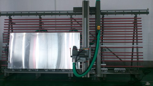 ACP Vertical Panel Saw