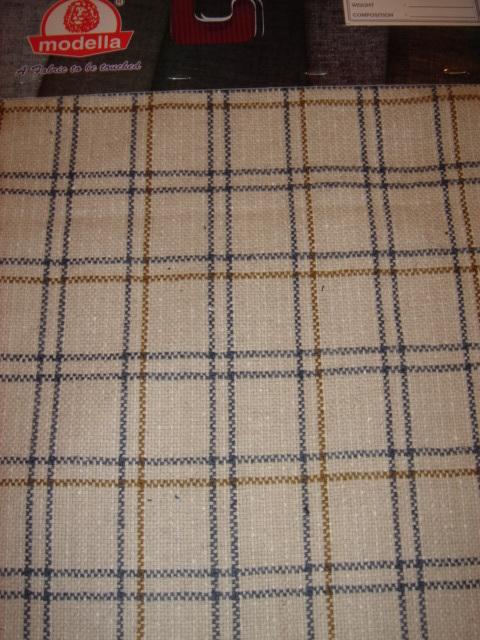 Fancy Nancy Fabric