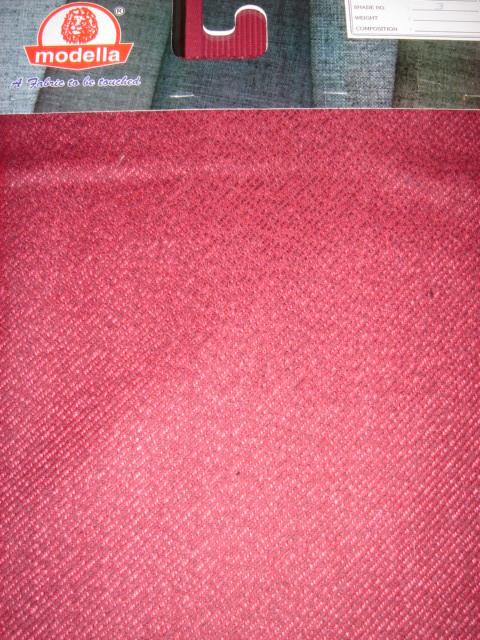 Fancy Nancy Fleece Fabric