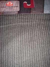 Cotton Herringbone Blanket Fabric