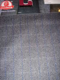 Herringbone Tweed Fabric