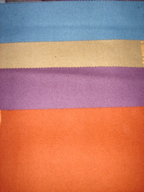 Solid Color Blazer Fabrics