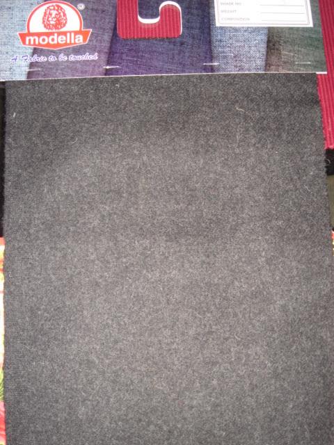 Melton Jacketing Fabrics