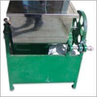 Detergent Powder Making Machines
