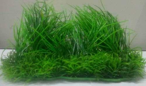 CH L 653 , AQUARIUM PLASTIC PLANT