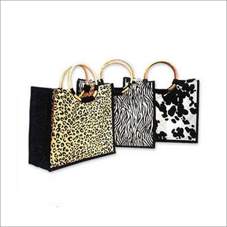 Personalised Jute Bags