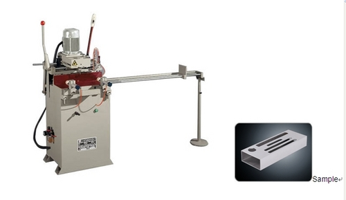 Manual Single Axis Copy Router