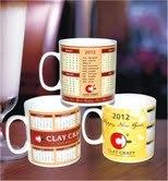 promotional bone china mug
