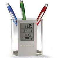 Promotional digital pen stand