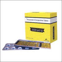 Pantoprazole Sodium Tablet