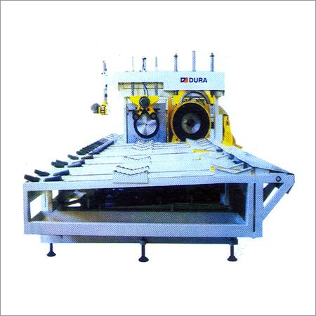 Fully Automatic Socketing Machine