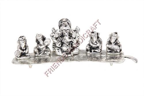 Ganesh Sitting Statue