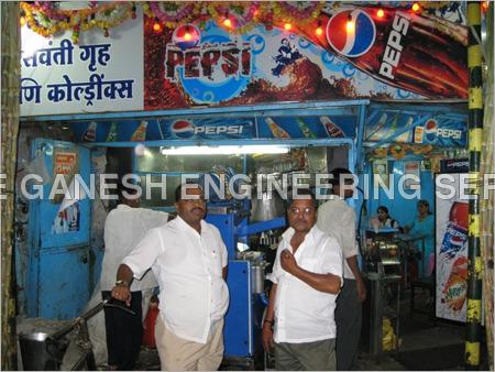 Sugar Cane Juice Machine