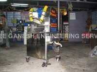3hp all stainless steel stand sugar cane crusher.