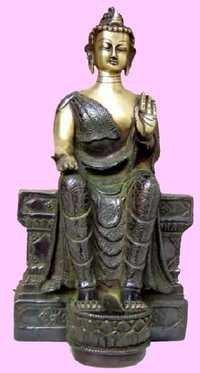Maitreya Buddha Sculpture